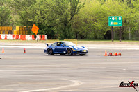 SCCA NJ-Pro Solo May 9-10 2015