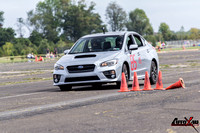 Philly SCCA at Warminster 9-21-2014