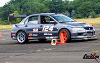Philly SCCA @ Warminster Holbert Day 1 - 7-14-2012