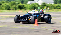 Philly SCCA Holbert Memorial Day 1 6-29-2013